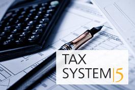 Tax System 5